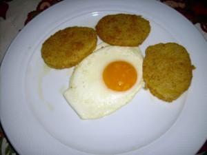 cotoletta patate